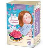 """Набор для создания малы-пирожного Josephin """"Счастливая девочка"""""""