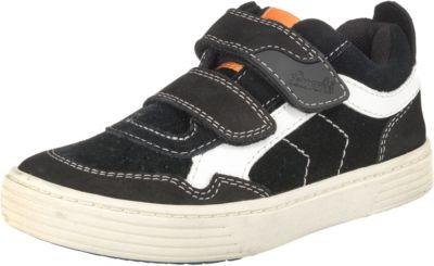 Sneakers Low für Jungen WMS Weite W, Lurchi