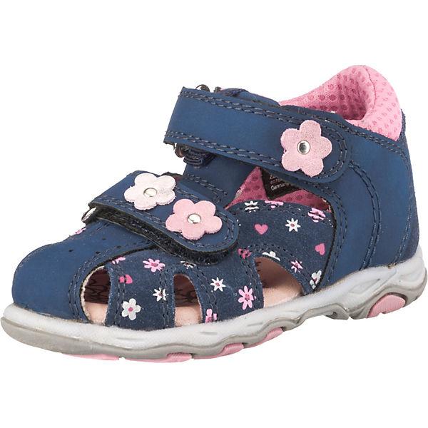 size 40 473a4 3ffd0 Baby Sandalen für Mädchen, WMS-Weite M, Lurchi