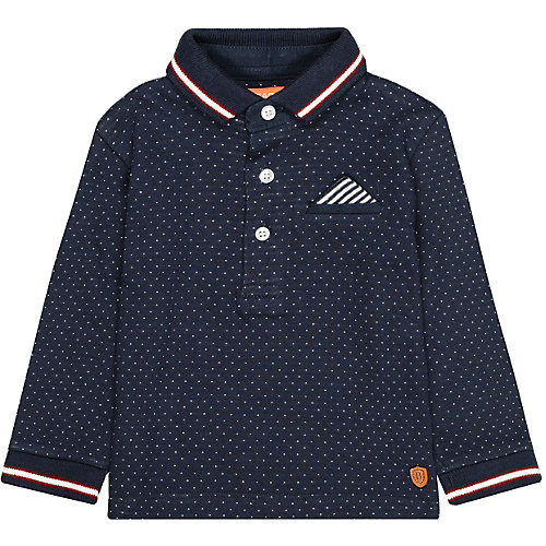 STACCATO Baby Poloshirt Gr. 74 Jungen Baby | 04061708201560
