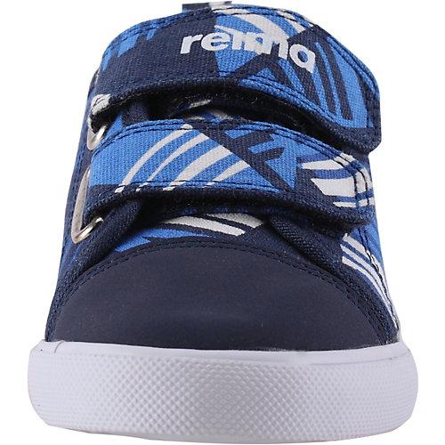 Кеды Reima Metka - синий от Reima