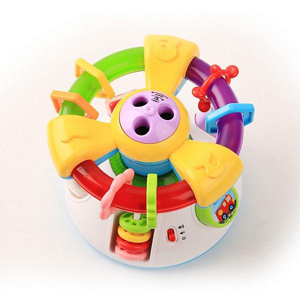 """Игровой центр Happy Baby """"IQ-BASE"""""""