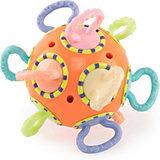 """Развивающая игрушка Happy Baby """"FUNBALL"""""""