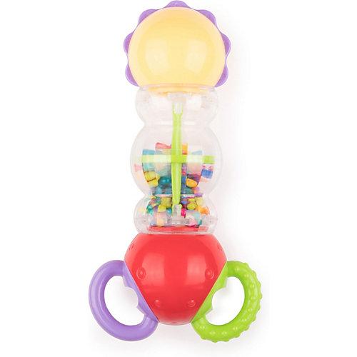 """Развивающая игрушка-погремушка Happy Baby """"RATCHET"""" от Happy Baby"""