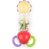 """Развивающая игрушка-погремушка Happy Baby """"RATCHET"""""""
