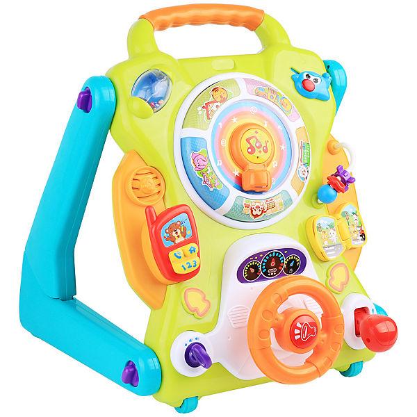 """Игровой центр Happy Baby """"IQ-CENTER"""""""