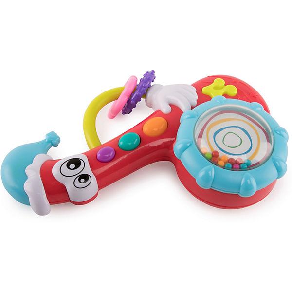 """Музыкальная игрушка Happy Baby """"JAZZY"""""""