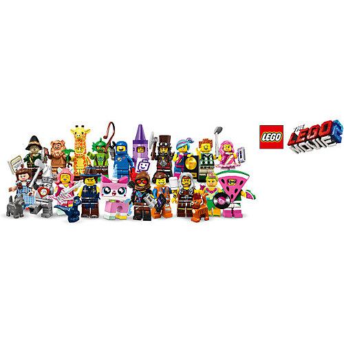 """Минифигурка LEGO Minifigures 71023: """"Лего Фильм 2"""" от LEGO"""