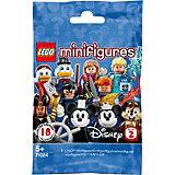 Коллекционные минифигурки LEGO Disney 71024: Серия 2