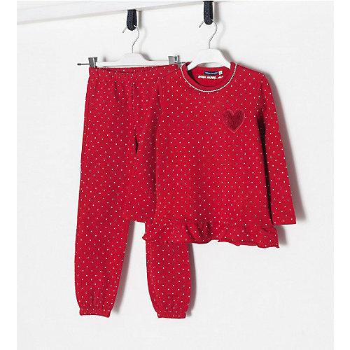 Пижама Original Marines - красный от Original Marines