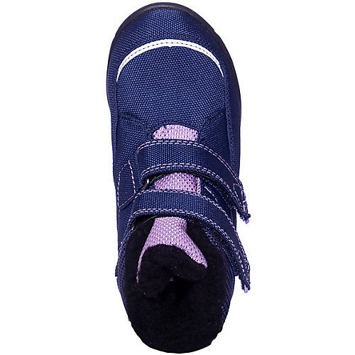 Утепленные ботинки Kamik QUINN3GTX - blau/lila от Kamik