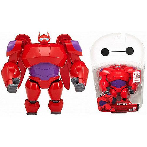 "Фигурка Bandai ""Big Hero 6"", Бэймакс, красный, 12 см от BANDAI"