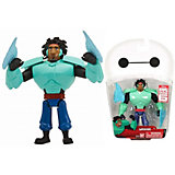 "Фигурка Bandai ""Big Hero 6"", Васаби, 12 см"
