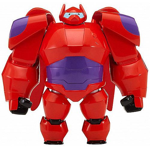 """Игровой набор """"Big Hero"""" Бэймакс с броней"""