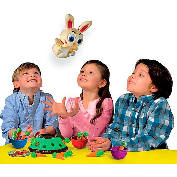 """Игра для компании Goliath """"Кролик - попрыгунчик"""""""