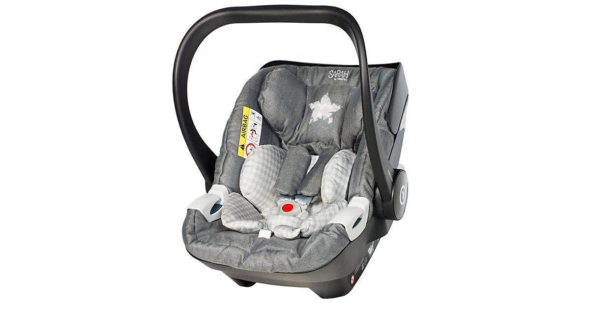Osann · Babyschale coco i-Size, Sarah Harrison, STAR, 2019 Gr. 0-18 kg