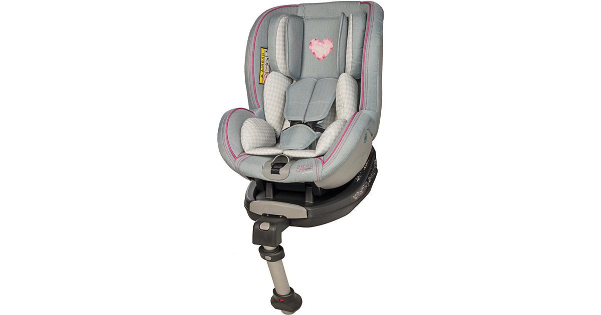 Osann · Auto-Kindersitz Jet, Sarah Harrison, HEART, 2019 Gr. 0-18 kg