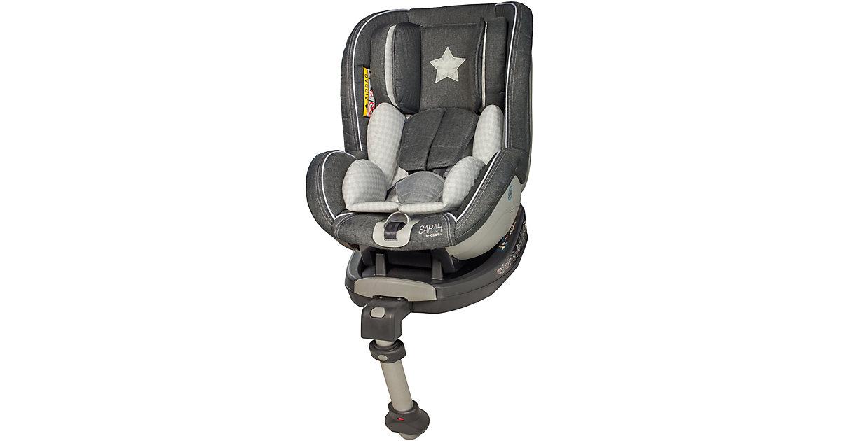 Osann · Auto-Kindersitz Jet, Sarah Harrison, STAR, 2019 Gr. 0-18 kg