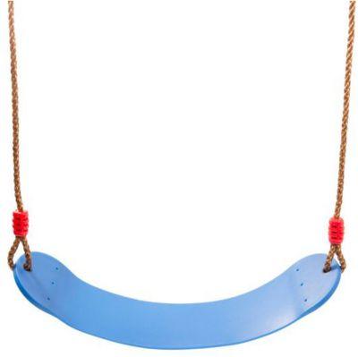 Гибкие качели Kett-Up, синие