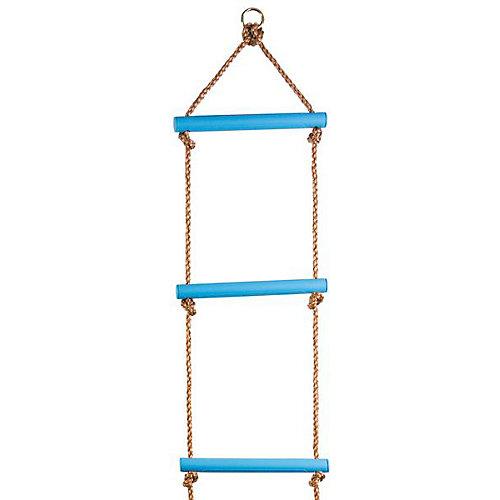 Верёвочная лестница Kett-Up, синяя