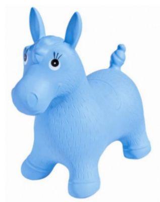 "Игрушка-попрыгун Palmon ""Пони"", голубая"