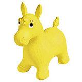 "Игрушка-попрыгун Palmon ""Пони"", жёлтая"