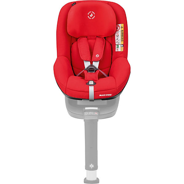 Auto-Kindersitz Pearl Smart i-Size, Nomad Red