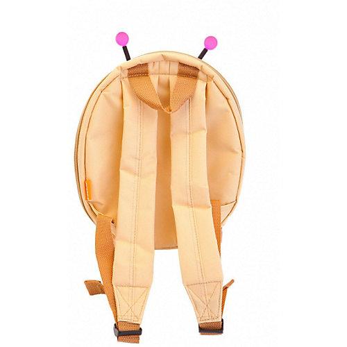 """Детский ранец Bradex """"Пчёлка"""", сиреневый от Bradex"""