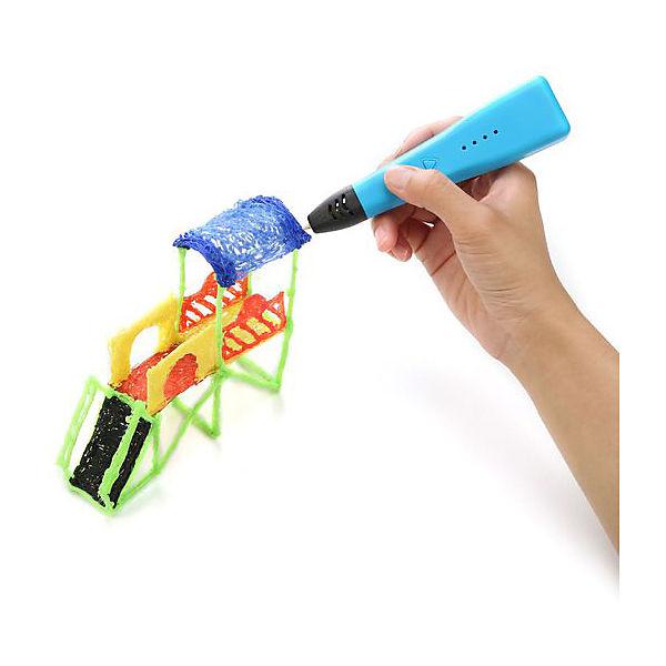 """3D-ручка Funtastique """"Cleo"""", синяя"""