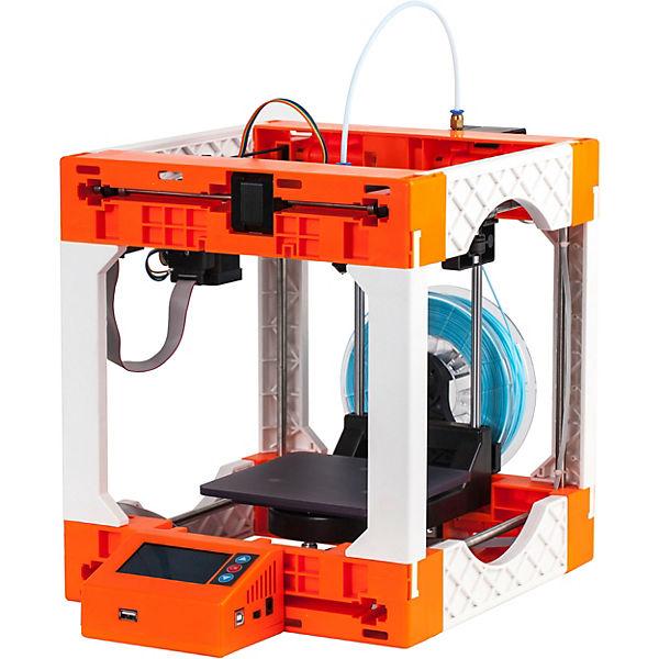 "3D-принтер Funtastique ""Evo"" v1.1, оранжевый"