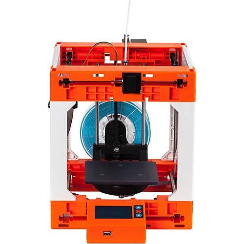 """3D-принтер Funtastique """"Evo"""" v1.1, оранжевый от Funtastique"""