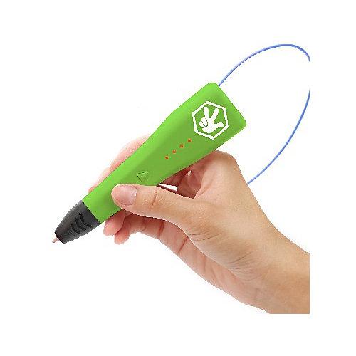 """3D-ручка Funtastique """"Фиксики"""" Mini, зелёная от Funtastique"""