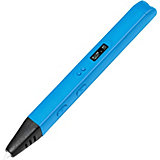 3D-ручка Funtastique XEON, голубая