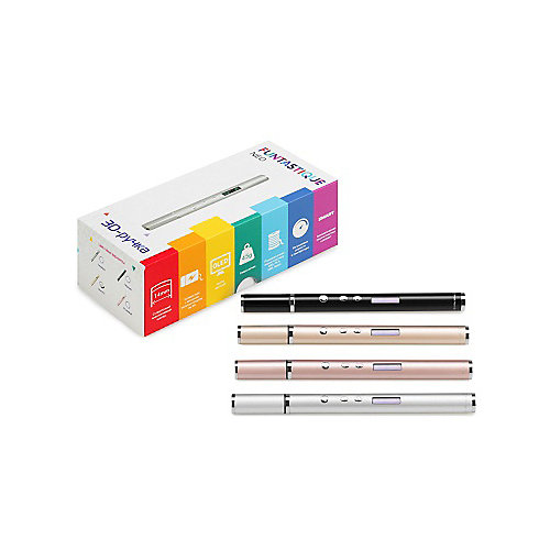 """3D-ручка Funtastique """"Neo"""", золотая от Funtastique"""
