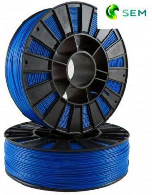 PLA-пластик SEM для 3D-ручки 1.75 мм, синий