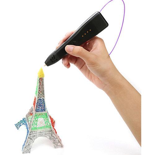 """3D-ручка Funtastique """"Cleo"""", чёрная от Funtastique"""