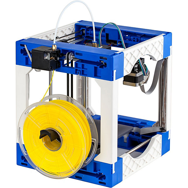 "3D-принтер Funtastique ""Evo"" v1.1, синий"