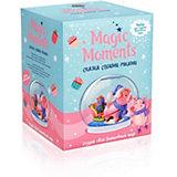 """Набор для творчества Magic Moments """"Создай Волшебный шар"""" Хрюша"""