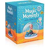 "Набор для творчества Magic Moments ""Создай Волшебный шар"" Русалка"