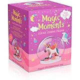 """Набор для творчества Magic Moments """"Создай Волшебный шар"""" Единорог"""