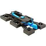 """Набор дополнительных блоков для конструктора трасс Hot Wheels """"Track Builder"""", Запуск"""