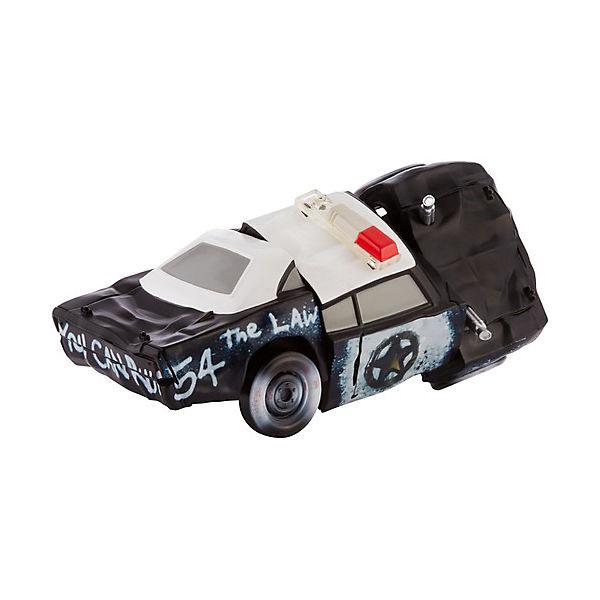 Вращающаяся машинка Disney Cars, Акселератор