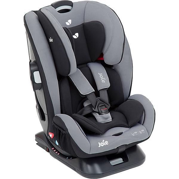 2bf2f6449dfd53 Auto-Kindersitz Verso, Slate, Joie