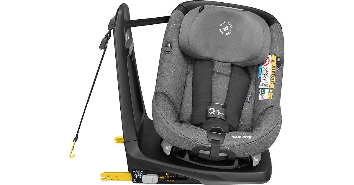 Maxi-Cosi · Auto-Kindersitz AxissFix Air, Sparkling Grey, 2019 Gr. 9-18 kg
