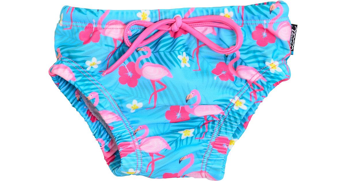 Swimpy · Baby Schwimmwindel FLAMINGOS Gr. 80/86 Mädchen Kleinkinder