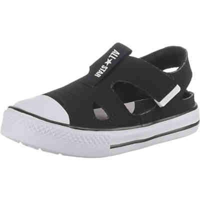 online retailer b9115 6a933 Baby Sandalen CTAS SUPERPLAY SANDAL OX BLACK BLACK für Mädchen ...
