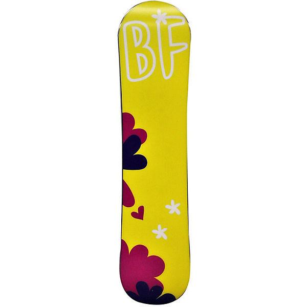 "Сноуборд BF snowboards ""Little Lady"", 100 см"