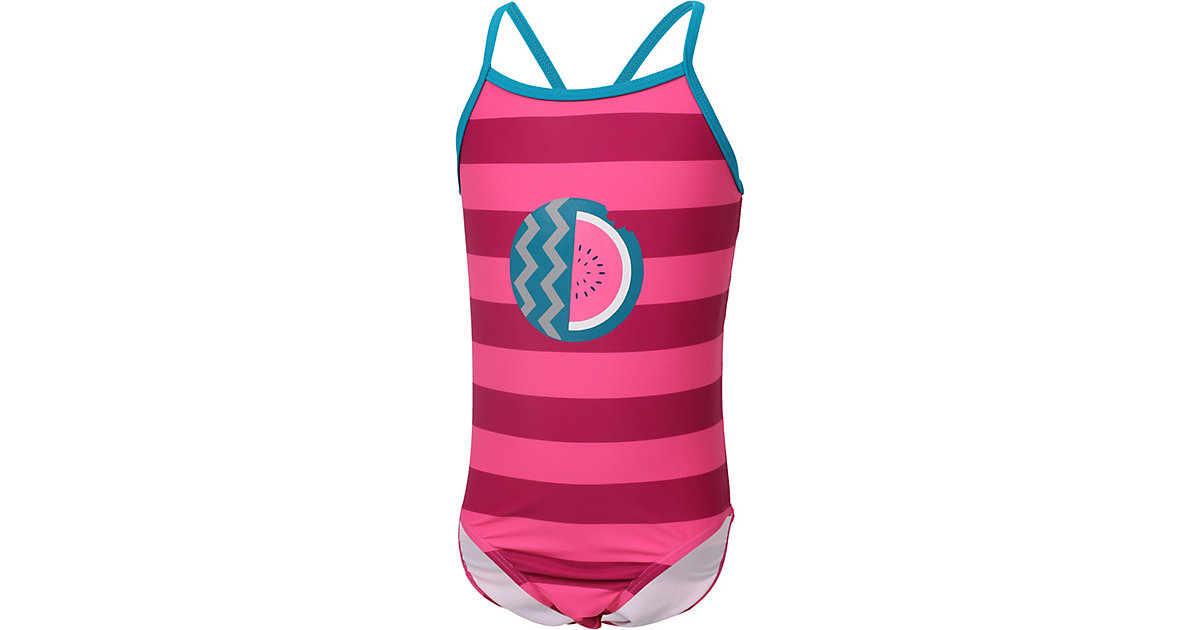 Kinder Badeanzug NOVA rosa Gr. 92 Mädchen Kleinkinder