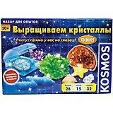 """Набор для опытов Kosmos """"Выращиваем кристаллы"""""""