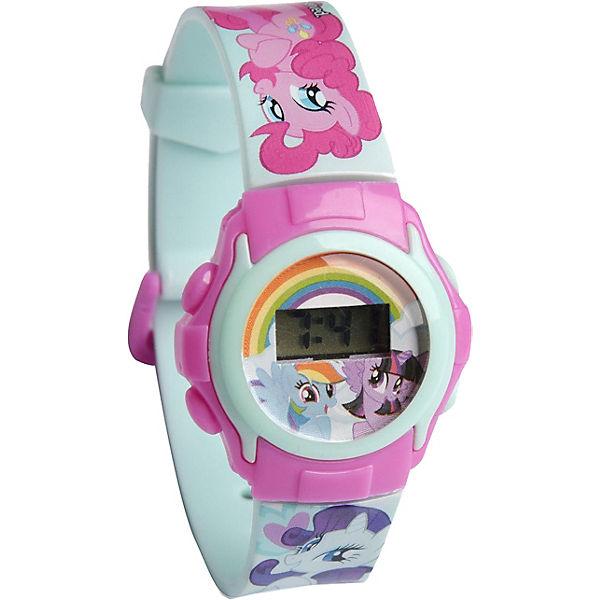 Электронные наручные часы My Little Pony